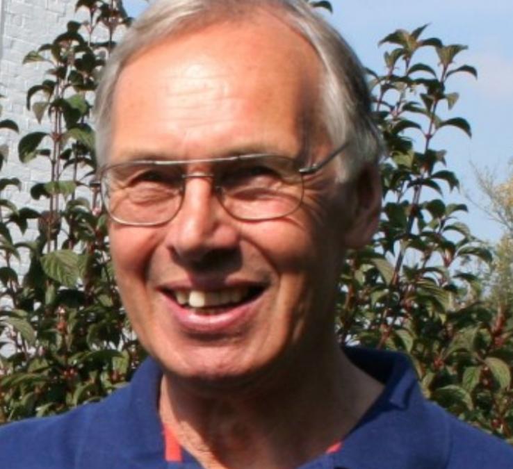 Roger Gedye